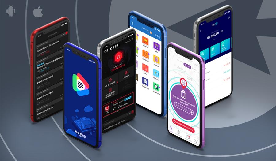 Aplicativos mobiles