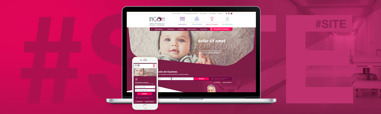 Site INGOH