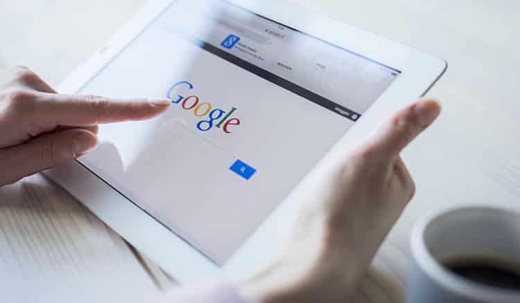 Otimização para buscadores (SEO)
