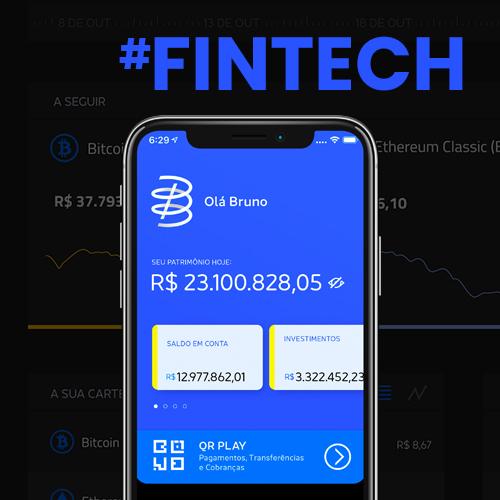 Fintech BlueBenx