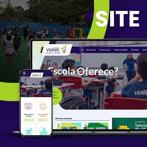 Escola Videira